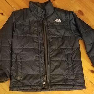 Boys North Face Jacket